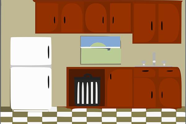 Las ventajas de comprar muebles de cocina online